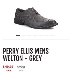 752f161cb9 Perry Ellis Portfolio shoes